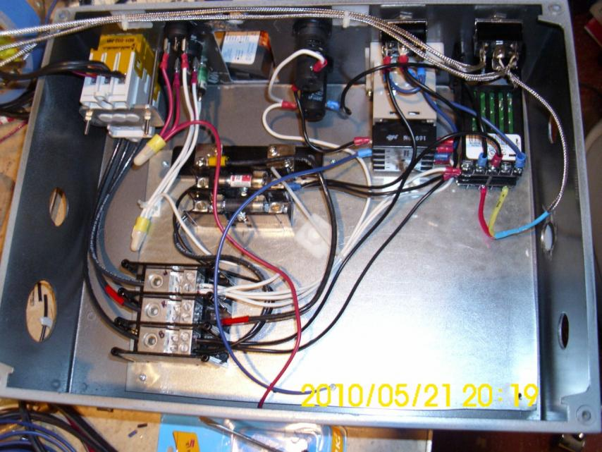 Oven Controls Build Caswell Inc Metal Finishing Forums