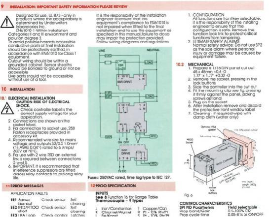 Pid Temperature Controller Wiring Diagram from forum.caswellplating.com